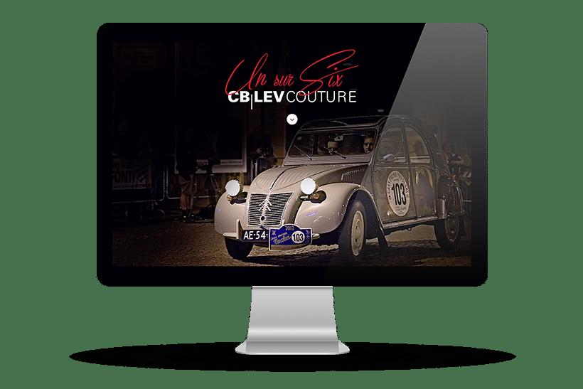 philwiener Werbeagentur Fotograf Citroën 2CV Ente Website