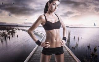 philwiener Werbeagentur Fotograf Sport Läuferin
