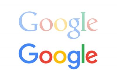philwiener Werbeagentur Fotograf Neues Google Logo