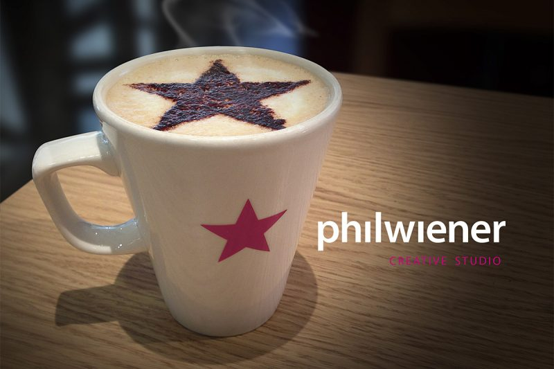 philwiener Werbeagentur Fotograf Kaffee Tasse