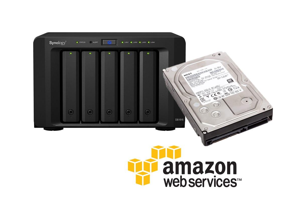 philwiener Werbeagentur Fotograf Backup Server System